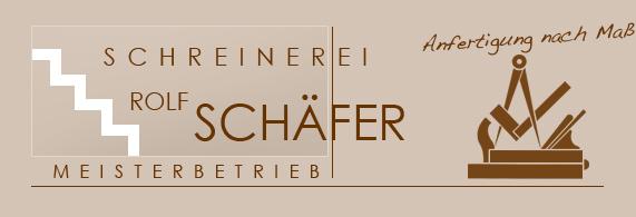 Schreinerei Rolf Schäfer