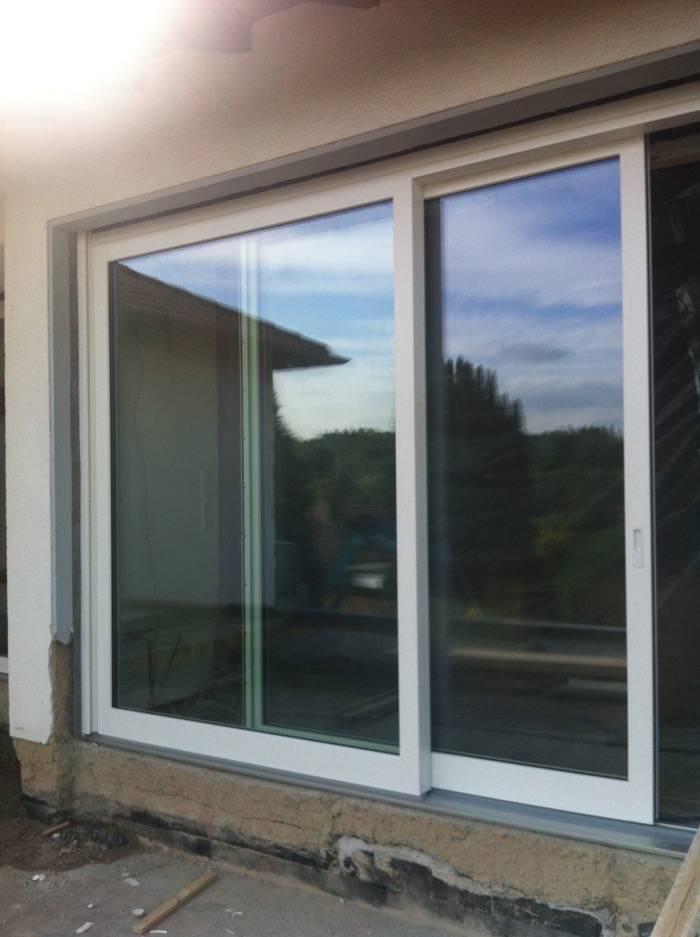 Fenster Montage. Trendy Roto Fenster Montageset Mit Bayram Logo Maco ...