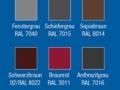 acrylcolorfarben