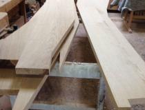 Treppen Produktion bis Einbau und Fertigstellung