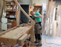 Treppen Produktion